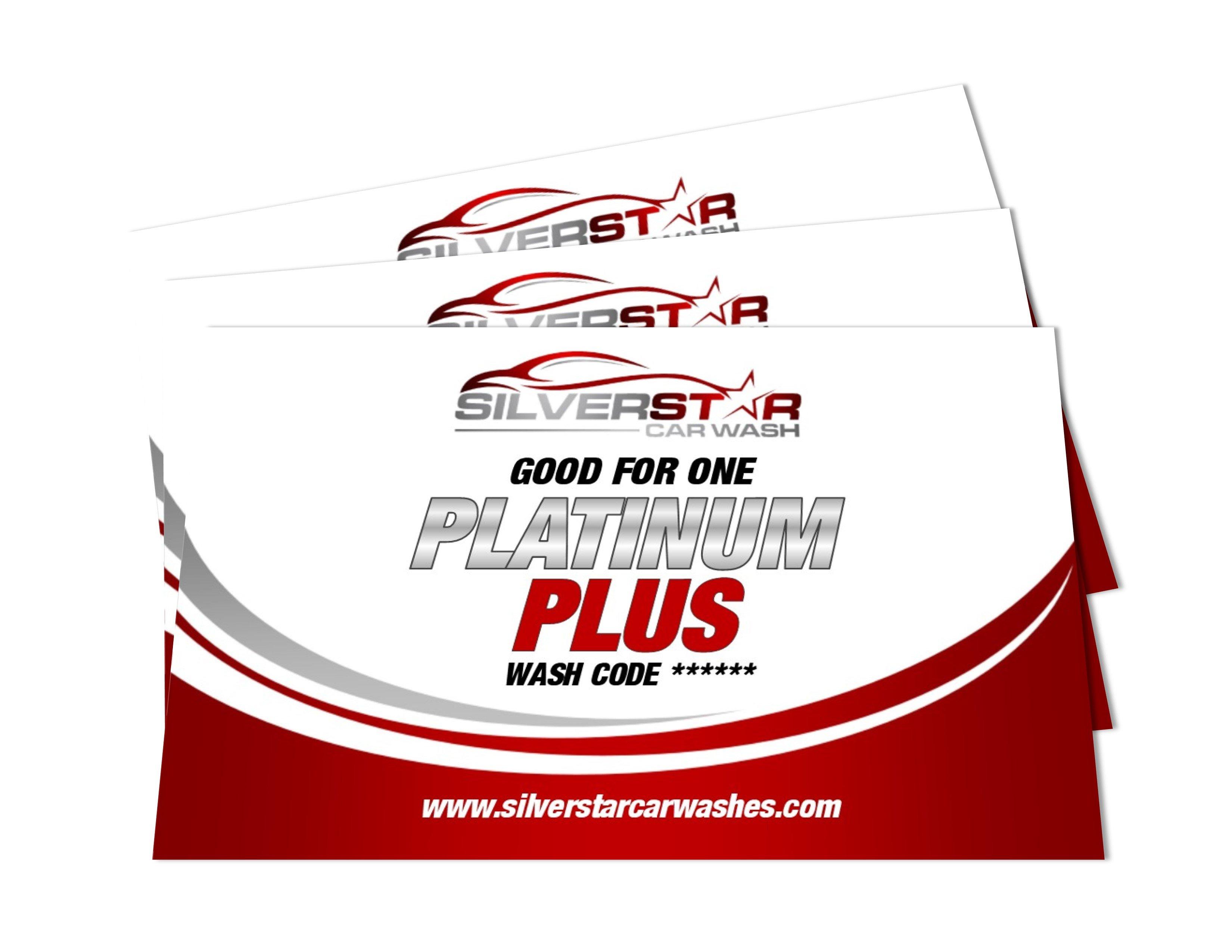 Platinum Plus Bulk Wash Pack