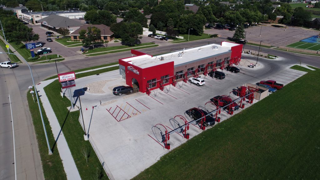 SD4 – 26th & Marion Opens in Sioux Falls