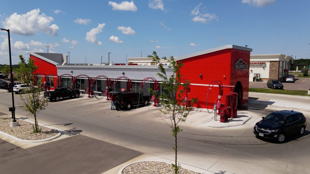 SD6 – 85th & Minnesota Opens in Sioux Falls