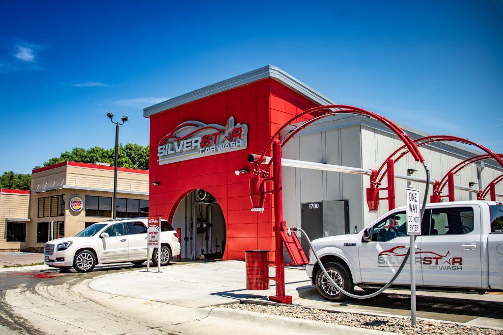 IA2 – Hamilton Blvd Opens in Sioux City