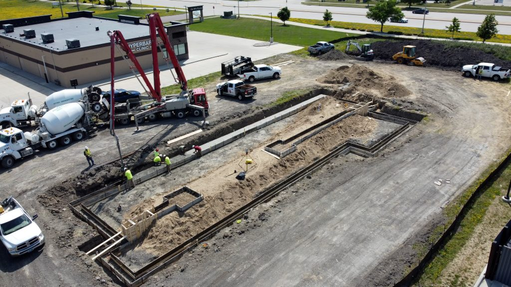 ND1 – I94 & 44th Begins Construction in Fargo, ND