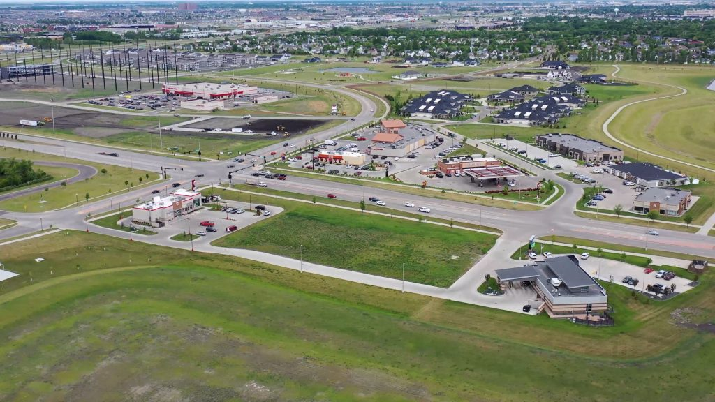 ND2 – 52nd Ave Begins Construction in Fargo, ND