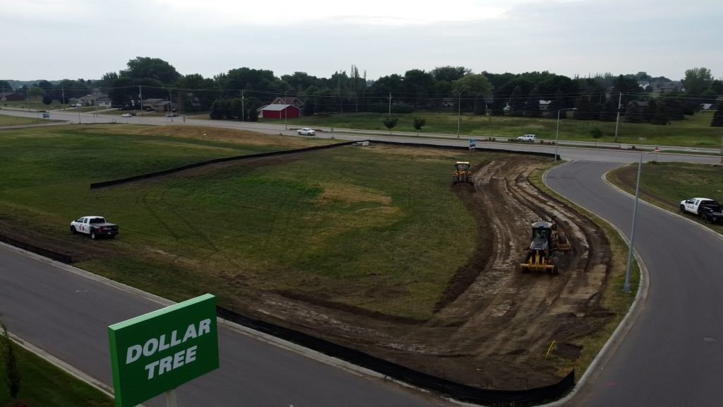 SD10 – 41st & Ellis Begins Construction in Sioux Falls, SD
