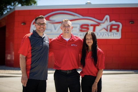 With the company's growth, Silverstar is able to implement benefits, including health, dental, vision and life insurance and PTO, for all full-time employees.
